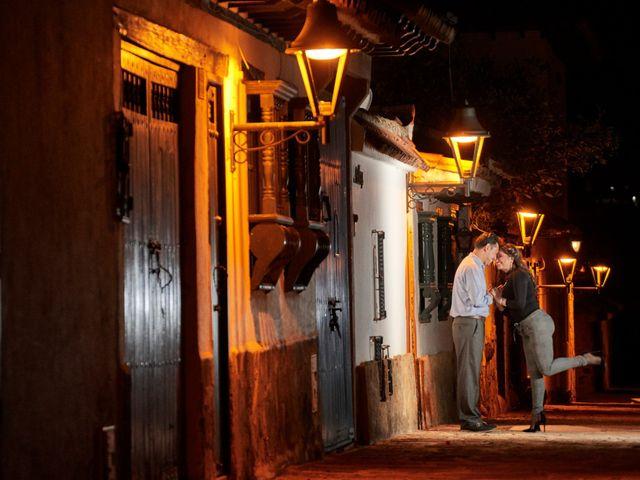 El matrimonio de Mauricio y Vivene en Bogotá, Bogotá DC 2