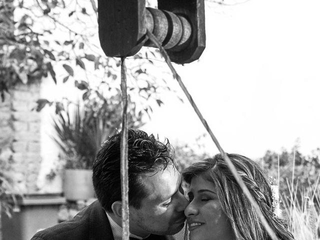 El matrimonio de Mauricio y Vivene en Bogotá, Bogotá DC 5