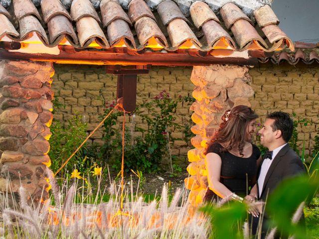 El matrimonio de Mauricio y Vivene en Bogotá, Bogotá DC 3