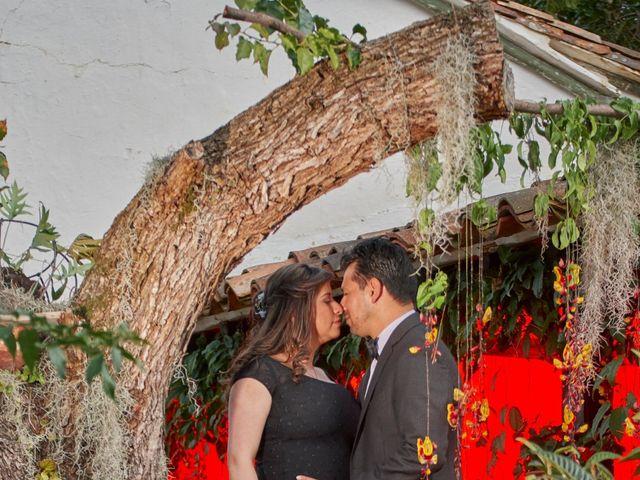 El matrimonio de Mauricio y Vivene en Bogotá, Bogotá DC 6