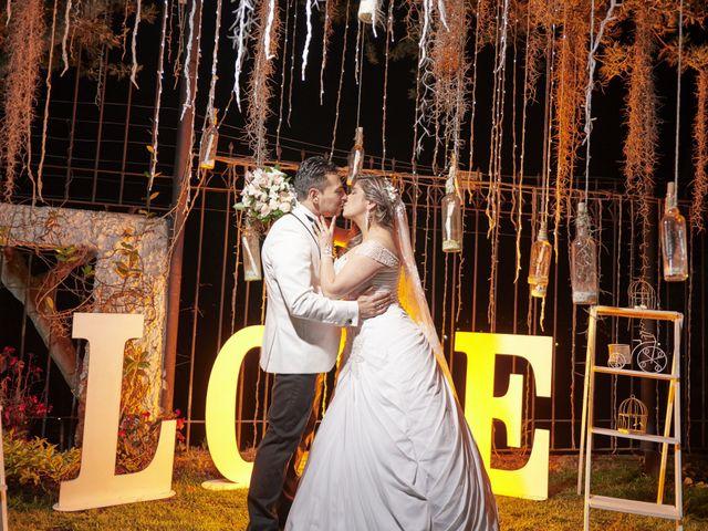 El matrimonio de Mauricio y Vivene en Bogotá, Bogotá DC 1