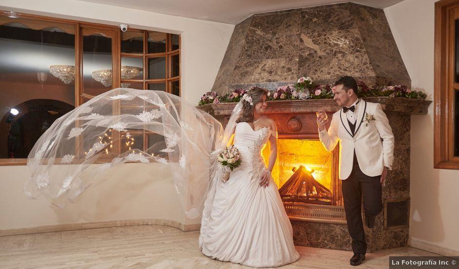 El matrimonio de Mauricio y Vivene en Bogotá, Bogotá DC
