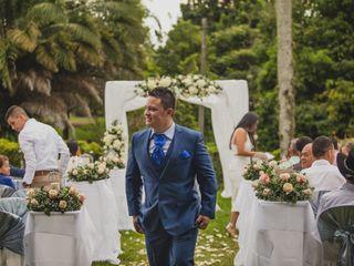 El matrimonio de Ángela y Rubén 3
