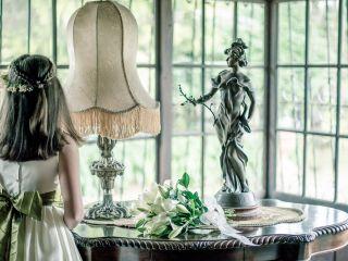 El matrimonio de Carolina y Nicolás 1