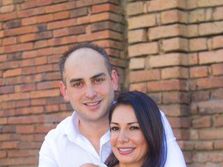 El matrimonio de Johana y Regan 2