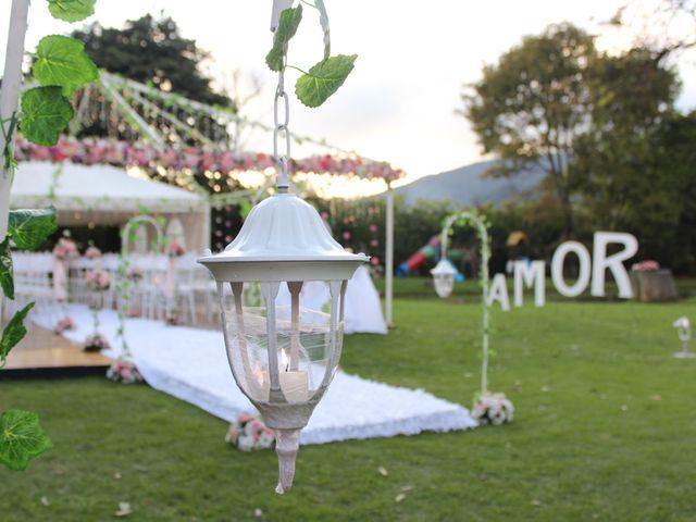 El matrimonio de Carlos y Milena en Cota, Cundinamarca 6