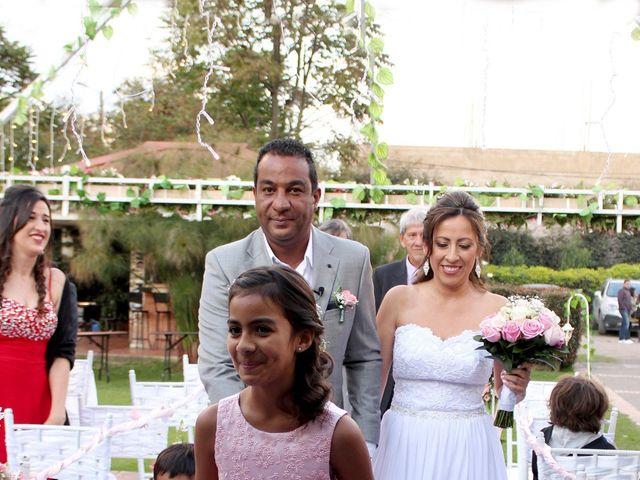 El matrimonio de Carlos y Milena en Cota, Cundinamarca 8