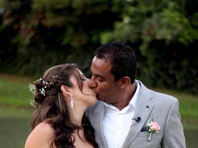 El matrimonio de Carlos y Milena en Cota, Cundinamarca 9