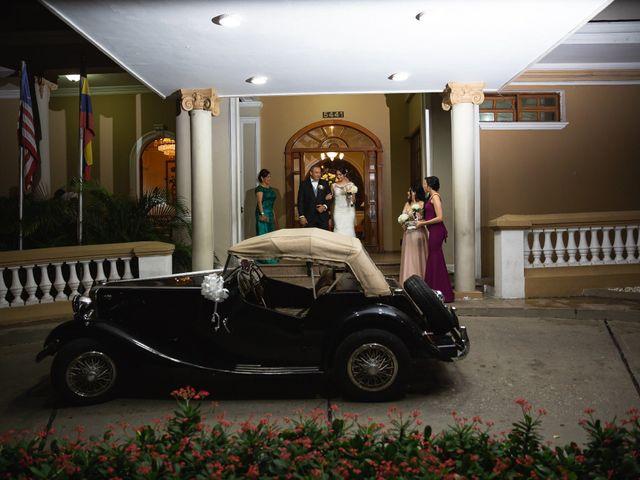 El matrimonio de Luis y Laura  en Barranquilla, Atlántico 2