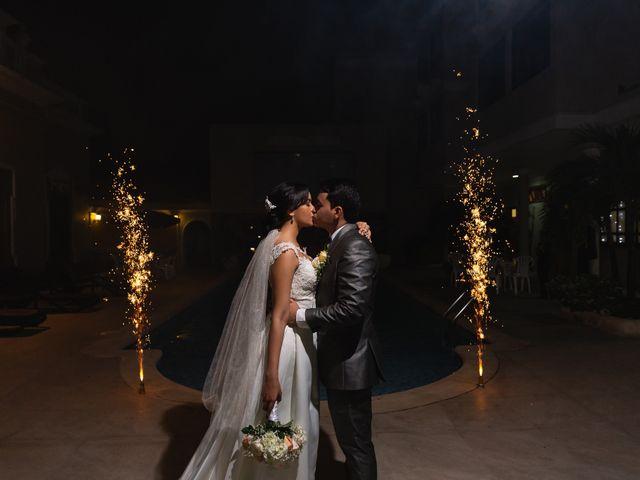 El matrimonio de Luis y Laura  en Barranquilla, Atlántico 3