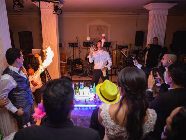 El matrimonio de Luis y Laura  en Barranquilla, Atlántico 5
