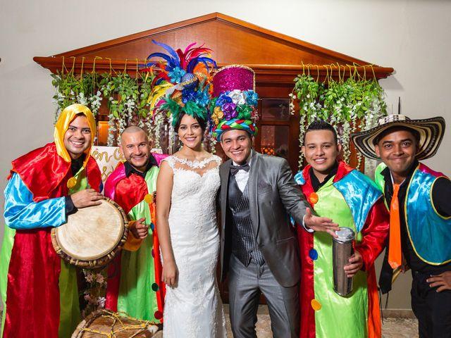 El matrimonio de Luis y Laura  en Barranquilla, Atlántico 9