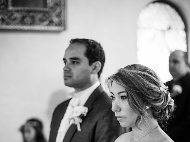 El matrimonio de Nicolás y Carolina en Chía, Cundinamarca 10
