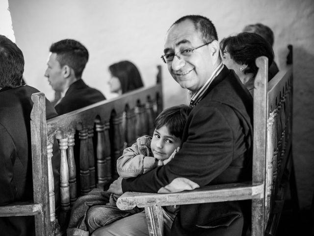 El matrimonio de Nicolás y Carolina en Chía, Cundinamarca 15