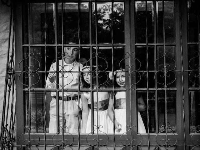 El matrimonio de Nicolás y Carolina en Chía, Cundinamarca 17