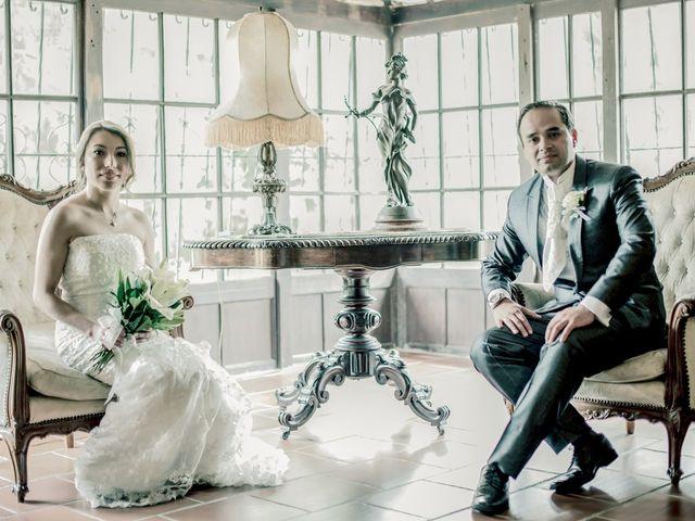El matrimonio de Nicolás y Carolina en Chía, Cundinamarca 21