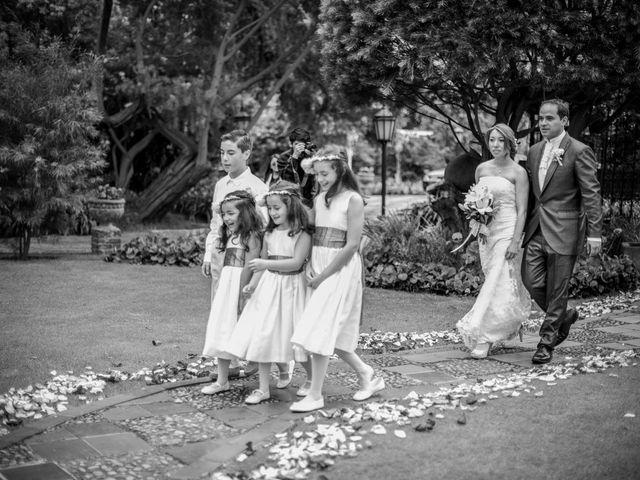 El matrimonio de Nicolás y Carolina en Chía, Cundinamarca 22