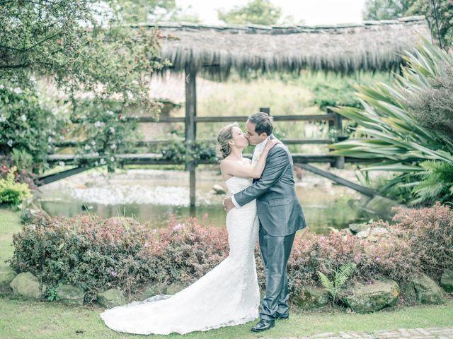 El matrimonio de Nicolás y Carolina en Chía, Cundinamarca 27