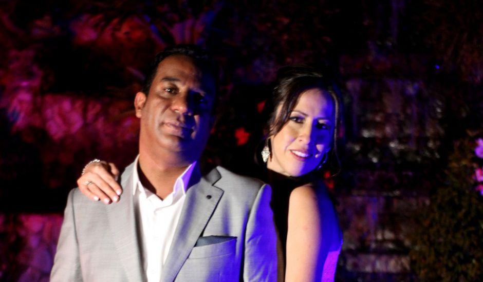 El matrimonio de Carlos y Milena en Cota, Cundinamarca