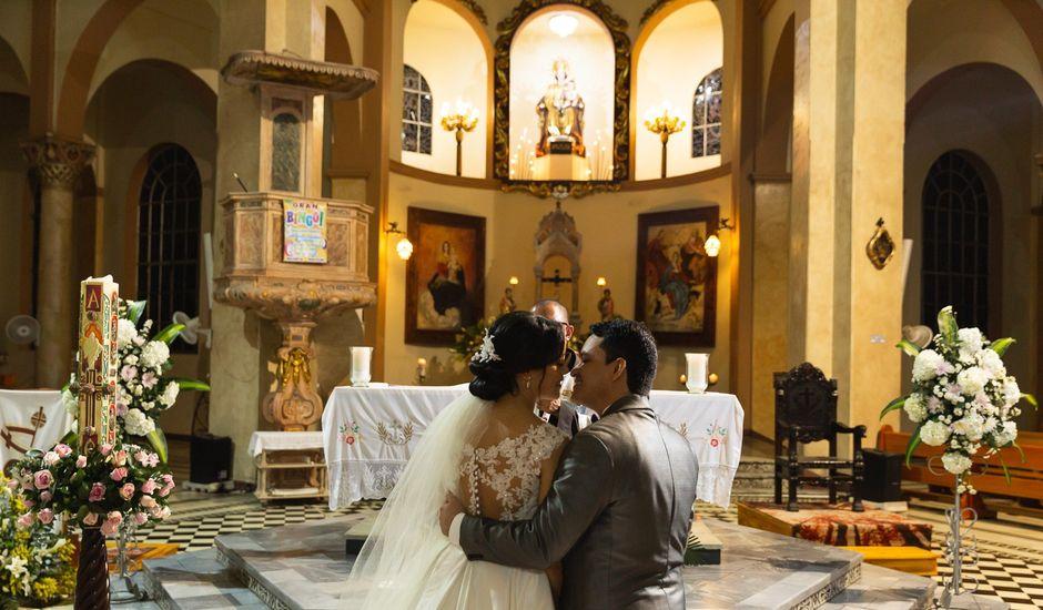 El matrimonio de Luis y Laura  en Barranquilla, Atlántico