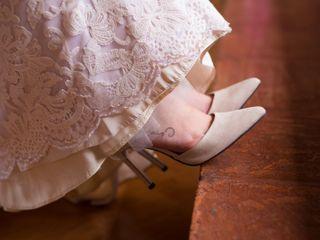 El matrimonio de Maria Camila y Andres 2