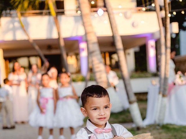 El matrimonio de Dixon y Dahianna en Santa Marta, Magdalena 5