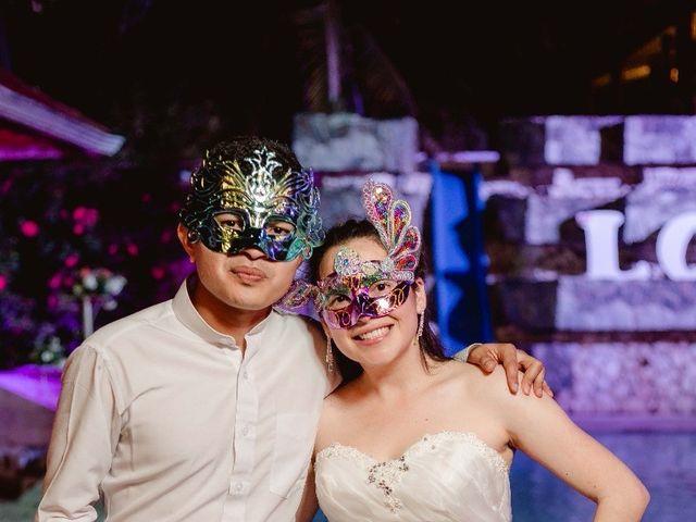 El matrimonio de Dixon y Dahianna en Santa Marta, Magdalena 13