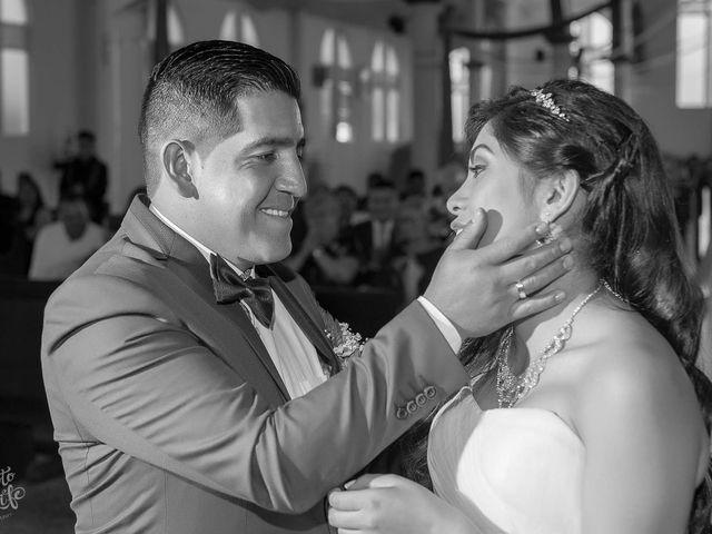 El matrimonio de Javier y Giselle  en Sogamoso, Boyacá 6