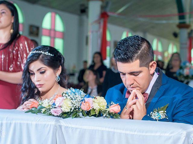 El matrimonio de Javier y Giselle  en Sogamoso, Boyacá 7