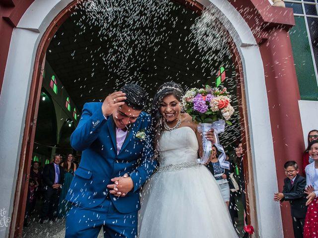 El matrimonio de Javier y Giselle  en Sogamoso, Boyacá 1