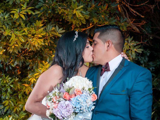 El matrimonio de Javier y Giselle  en Sogamoso, Boyacá 2