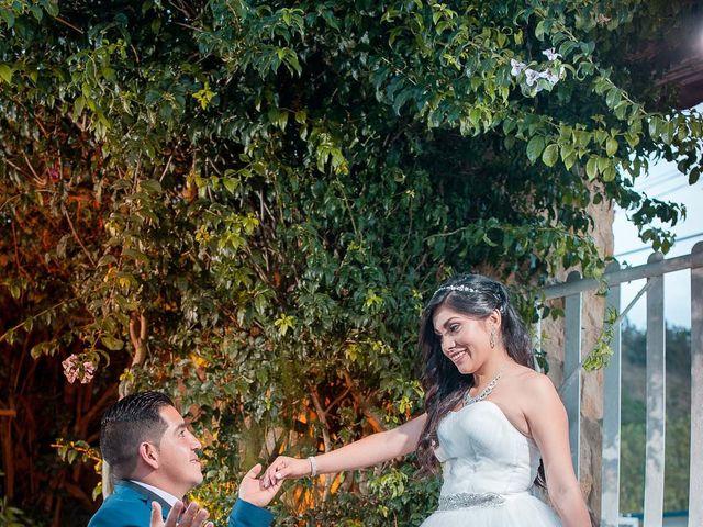 El matrimonio de Javier y Giselle  en Sogamoso, Boyacá 8