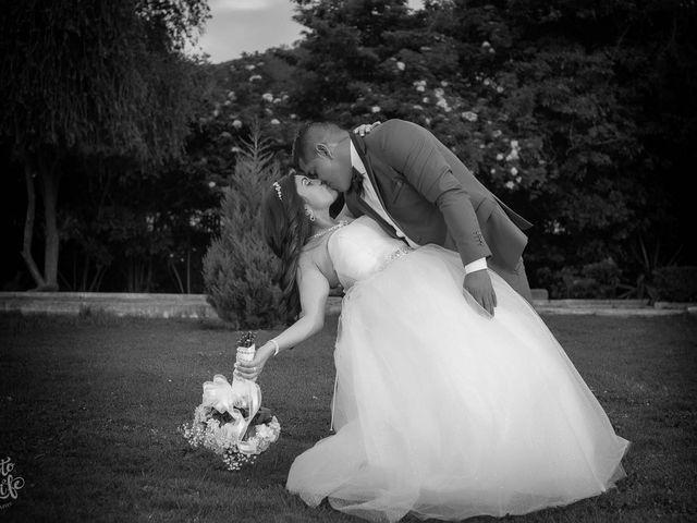 El matrimonio de Javier y Giselle  en Sogamoso, Boyacá 10
