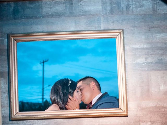 El matrimonio de Javier y Giselle  en Sogamoso, Boyacá 14