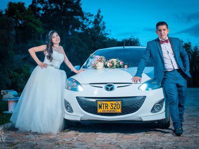 El matrimonio de Javier y Giselle  en Sogamoso, Boyacá 16