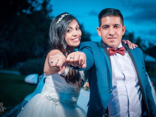 El matrimonio de Javier y Giselle  en Sogamoso, Boyacá 17