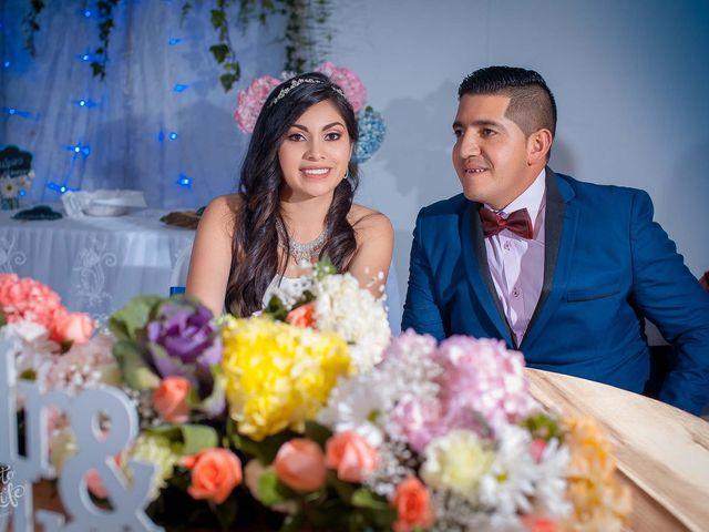 El matrimonio de Javier y Giselle  en Sogamoso, Boyacá 18