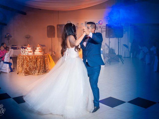 El matrimonio de Javier y Giselle  en Sogamoso, Boyacá 20
