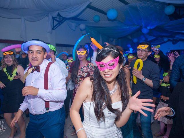 El matrimonio de Javier y Giselle  en Sogamoso, Boyacá 21