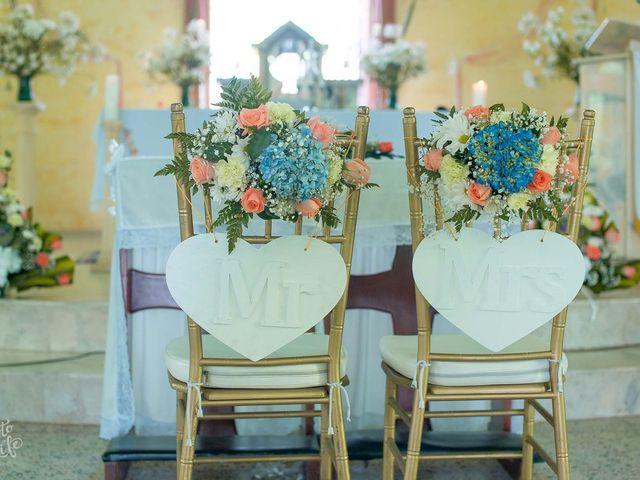 El matrimonio de Javier y Giselle  en Sogamoso, Boyacá 22
