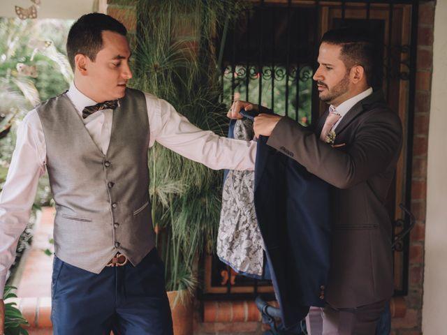 El matrimonio de Juan Camilo y Cata en Medellín, Antioquia 17