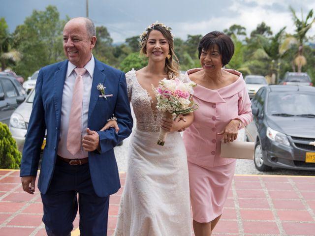 El matrimonio de Juan Camilo y Cata en Medellín, Antioquia 18