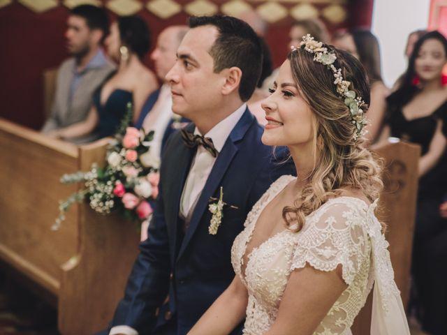 El matrimonio de Juan Camilo y Cata en Medellín, Antioquia 19