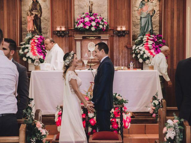 El matrimonio de Juan Camilo y Cata en Medellín, Antioquia 20