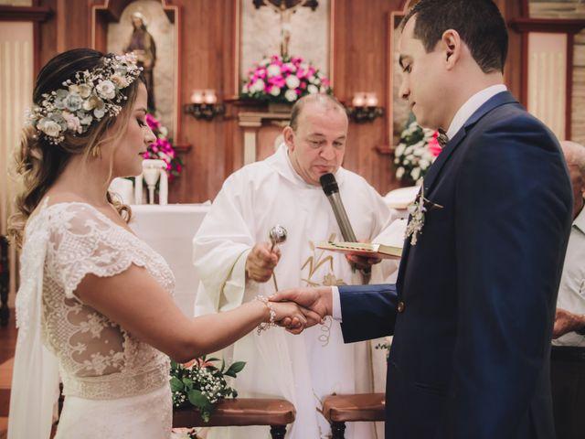 El matrimonio de Juan Camilo y Cata en Medellín, Antioquia 23