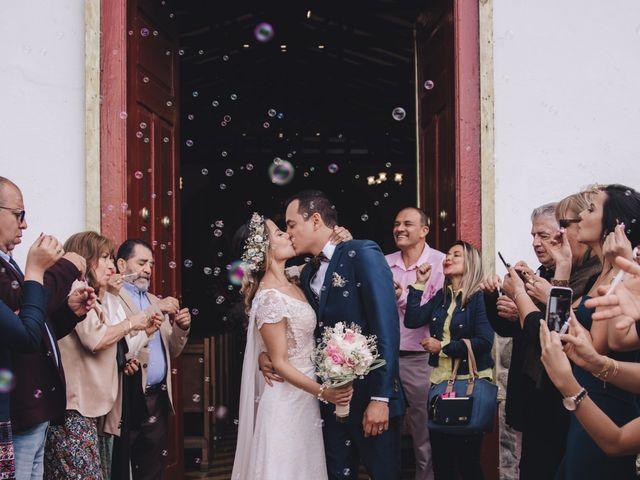 El matrimonio de Juan Camilo y Cata en Medellín, Antioquia 25