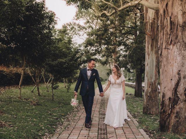 El matrimonio de Juan Camilo y Cata en Medellín, Antioquia 26