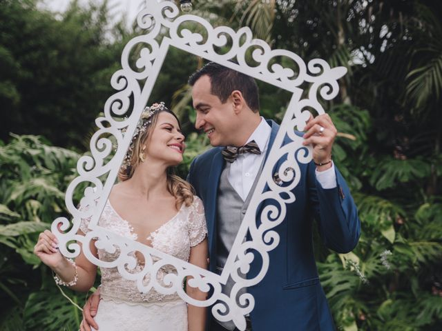 El matrimonio de Juan Camilo y Cata en Medellín, Antioquia 27