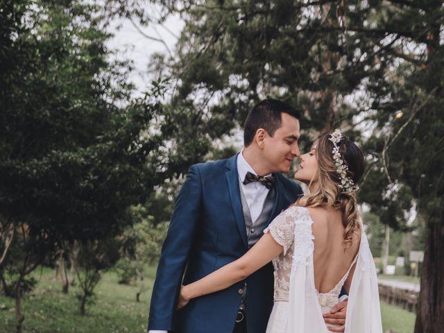 El matrimonio de Juan Camilo y Cata en Medellín, Antioquia 28