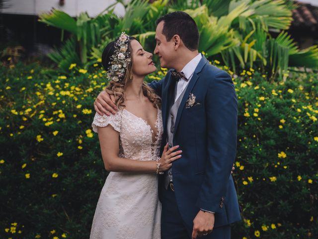 El matrimonio de Juan Camilo y Cata en Medellín, Antioquia 30